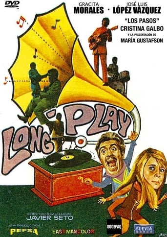 Poster of Long Play