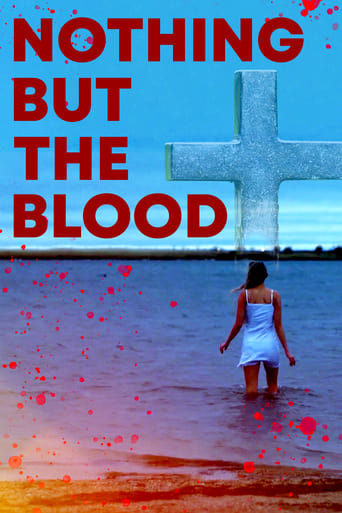 Poster of Nothing But the Blood