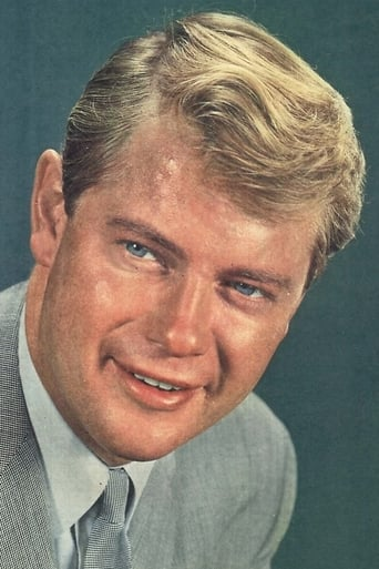 Image of Troy Donahue