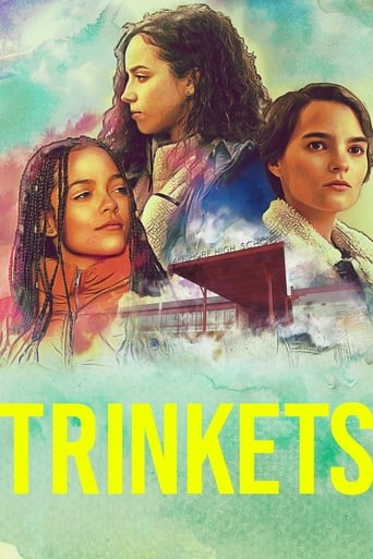Poster of Trinkets