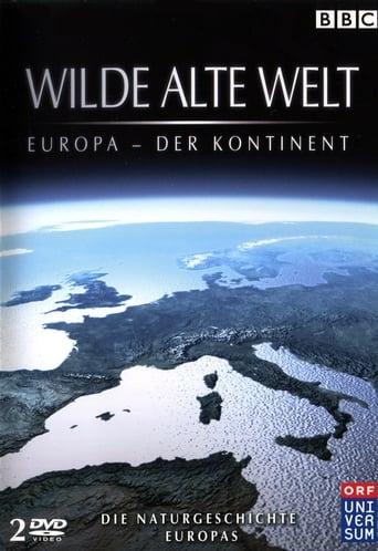 Poster of Divoká Evropa