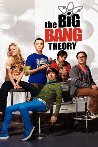 Film The Big Bang Theory Stream