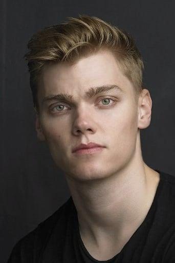 Image of Levi Meaden