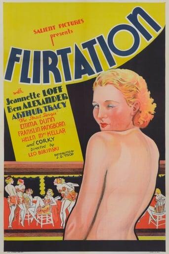 Poster of Flirtation