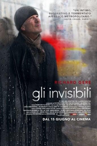 Poster of Gli invisibili