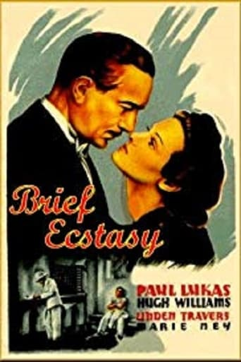 Poster of Brief Ecstasy