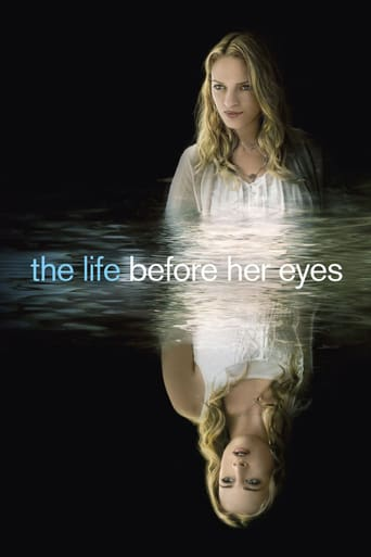 Poster of The Life Before Her Eyes