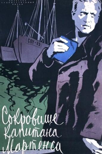 Poster of Skarb kapitana Martensa