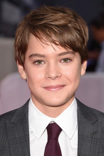 Judah Lewis Profile photo
