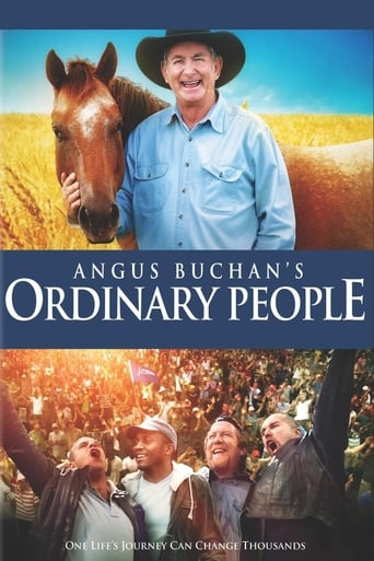 Angus Buchan's Ordinary People