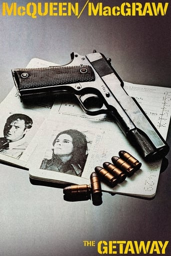 Poster of The Getaway