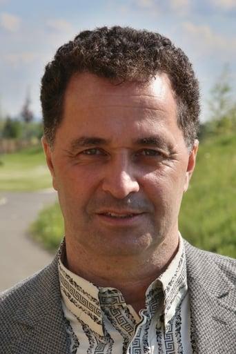 Image of Martin Dejdar