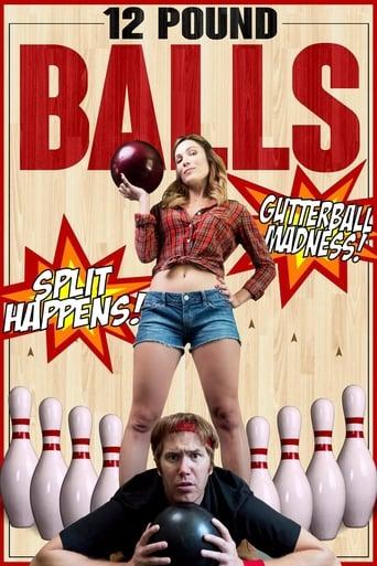 Poster of 12 Pound Balls