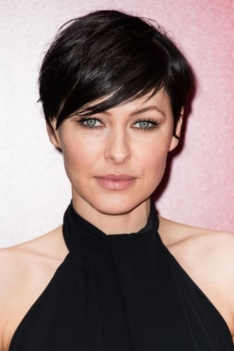 Image of Emma Willis