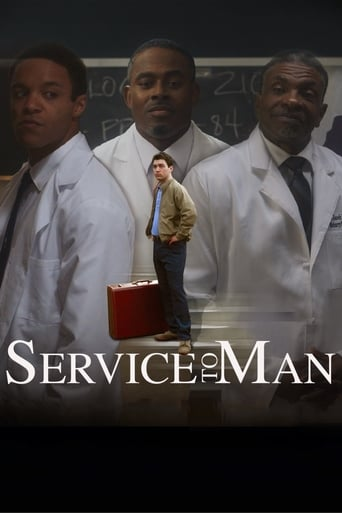 Poster of Service to Man