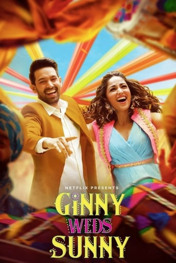 Poster of Ginny Weds Sunny