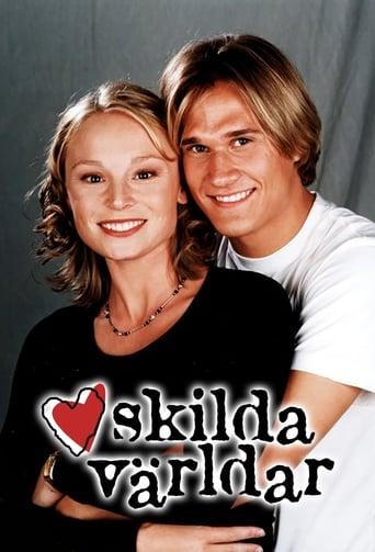Poster of Skilda världar