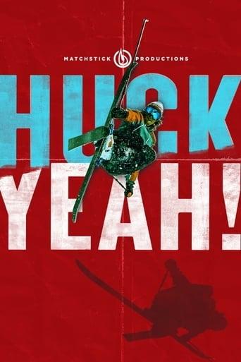 Poster of Huck Yeah!