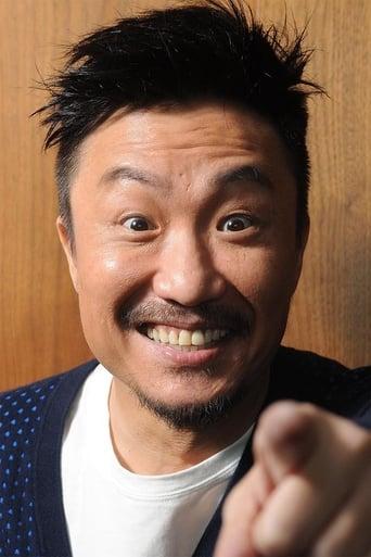 Image of Ronald Cheng
