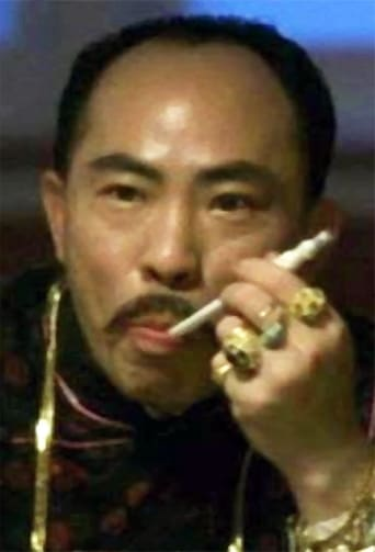 Victor Hon Kwan