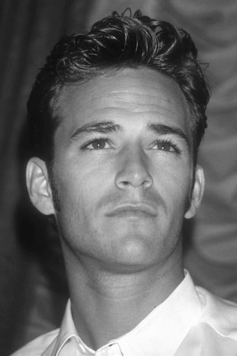 Image of Luke Perry