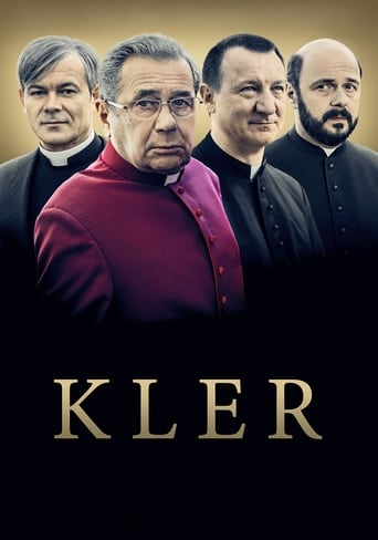 Poster of Clergy
