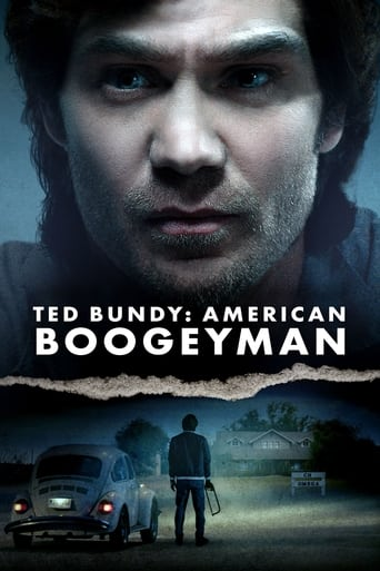 Poster of Ted Bundy: American Boogeyman