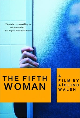 The Fifth Woman poster