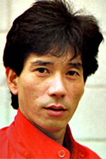 Genshuu Suzuki