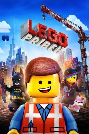 Poster of LEGO® příběh