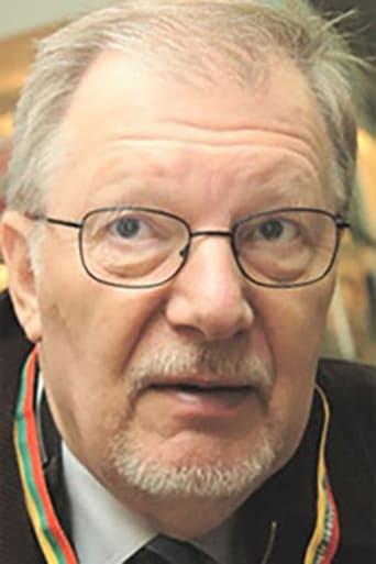 Image of Juozas Budraitis