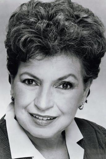 Image of Edith Varon