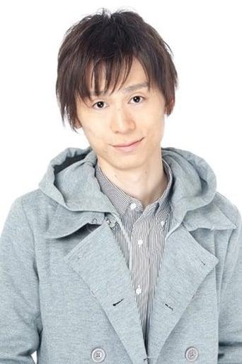 Image of Kazuhiro Fusegawa