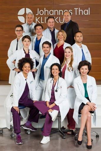 Poster of In aller Freundschaft - Die jungen Ärzte