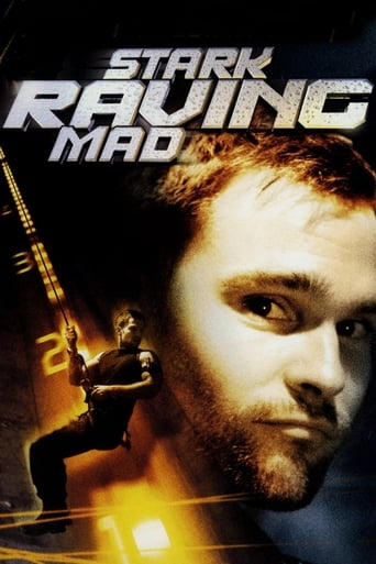 Poster of Stark Raving Mad