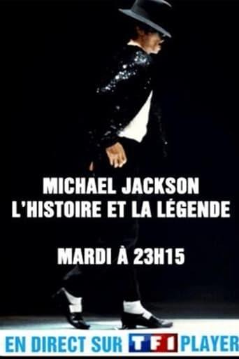 Poster of Michael Jackson - L'histoire et la Légende