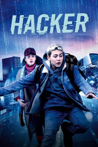 Image du film Hacker