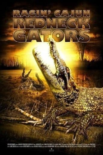 Poster of Cesta krokodýlů