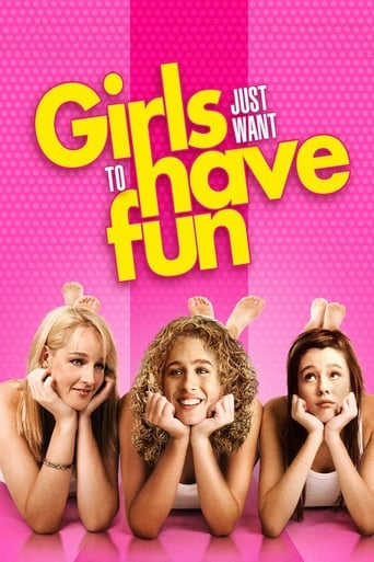Poster of Girls Just Want to Have Fun