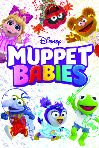 Poster of Muppet Babies
