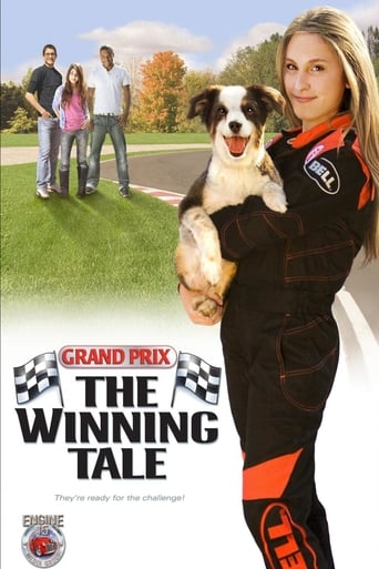 Poster of Grand Prix: The Winning Tale