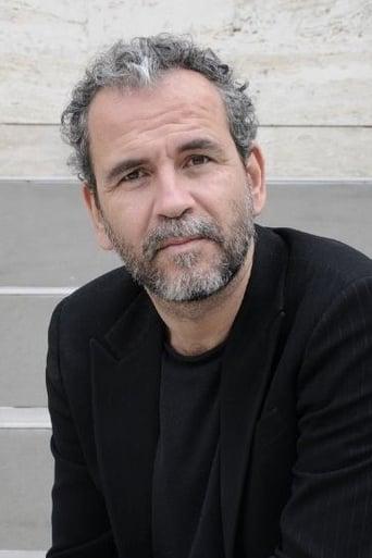 Image of Guillermo Toledo