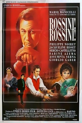 Rossini! Rossini!