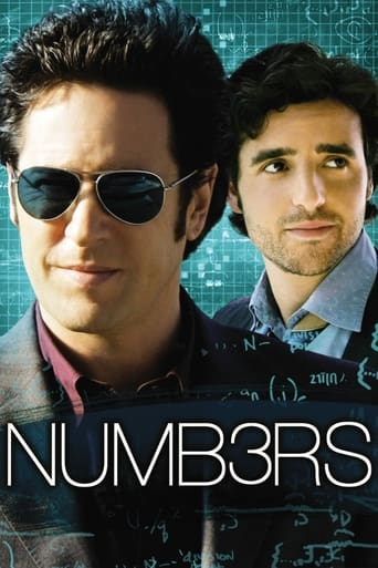 Poster of Numb3rs