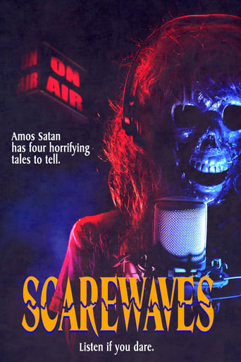 Poster of Scarewaves