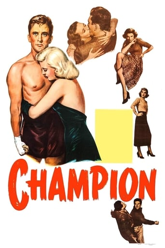 Poster of Champion