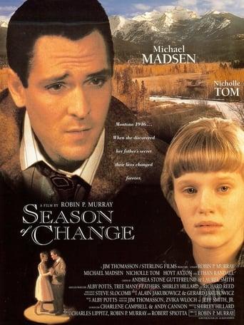 Poster of Season of Change