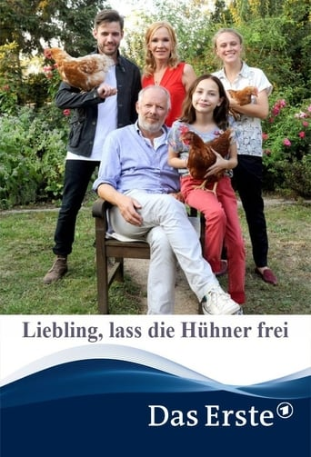 Poster of Liebling, lass die Hühner frei