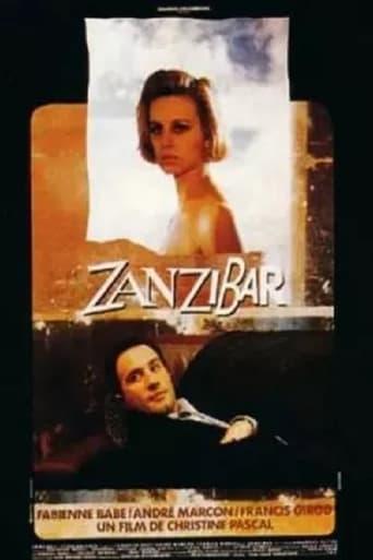 Poster of Zanzibar