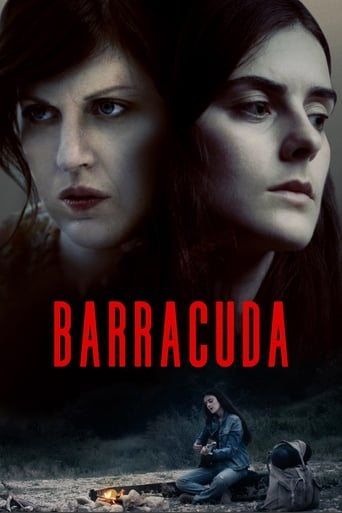 Poster of La Barracuda